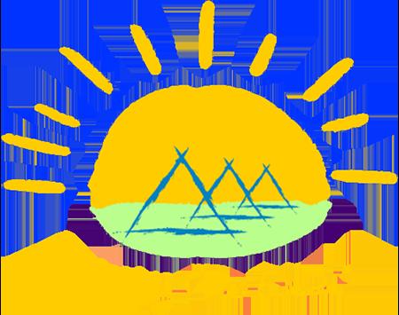 Camping de Liede logo